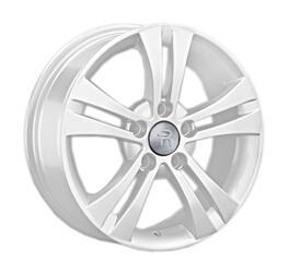 Автомобильный диск литой Replay SK3 6,5x16 5/112 ET 50 DIA 57,1 White