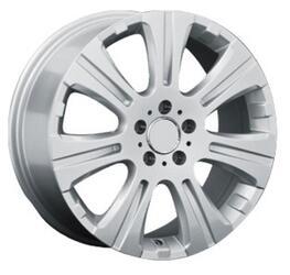 Автомобильный диск литой Replay MR54 8x18 5/112 ET 53 DIA 66,6 Sil
