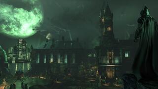 "Игра для Xbox 360 ""Batman Arkham Asylum. Game of the Year Edition"" (16+)"