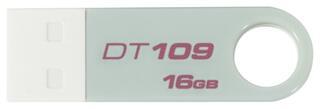 Память USB2.0 Flash Kingston 16 Gb DataTraveler 109 Mini/16GB