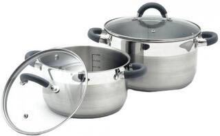 Набор посуды Supra SHS-0457Kit Hitomi