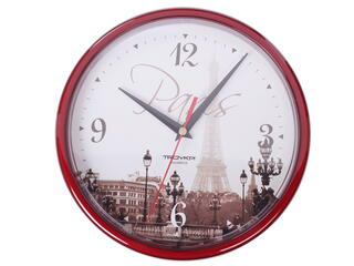 Часы настенные Troyka 91931927