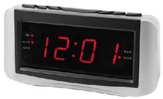 Часы радиобудильник VIXTER CA-330