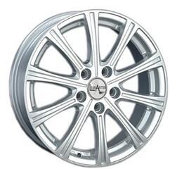 Автомобильный диск Литой LegeArtis FD52 6,5x16 5/108 ET 50 DIA 63,3 Sil