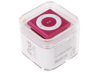 MP3 плеер Apple iPod Shuffle (5th Gen) розовый