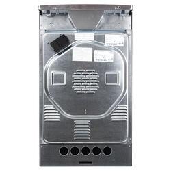 Электрическая плита Hansa FCCX58210 серебристый