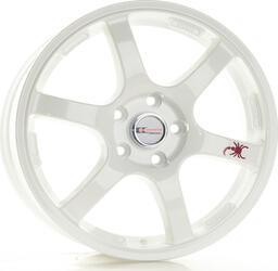 Автомобильный диск Литой Yamato Nomura 7,5x18 5/115 ET 45 DIA 70,1 WR