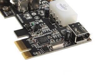 Контроллер STLab F-360