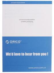USB-разветвитель ORICO W5PH4-U2-BK