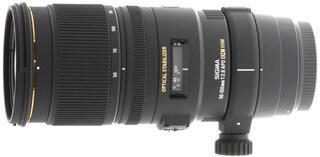 Объектив Sigma EF 50-150mm F2.8 APO EX HSM