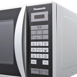 Микроволновая печь Panasonic NN-ST342М серебристый
