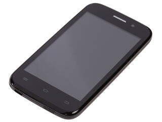 "4"" Смартфон BQ BQS-4010 Aspen 4 Гб черный"