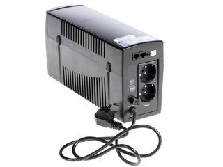 ИБП DEXP LCD EURO 850VA