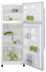 Холодильник с морозильником Daewoo Electronics FR390 белый