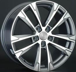 Автомобильный диск литой Replay VV137 6,5x16 5/112 ET 33 DIA 57,1 GMF