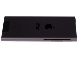 Мультимедиа плеер Apple iPod Nano 7th Gen 2015 серый