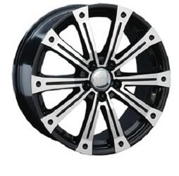 Автомобильный диск литой Replay MR80 8,5x18 5/112 ET 48 DIA 66,6 GMF