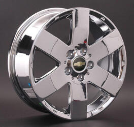 Автомобильный диск Литой Replay GN20 7x17 5/115 ET 45 DIA 70,1 CH