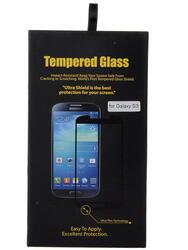 """4.8"""" Защитное стекло для смартфона Samsung Galaxy S3"""