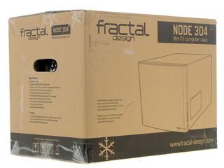 Корпус Fractal Design Node 304 черный