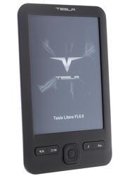 6'' Электронная книга Tesla Litera черный