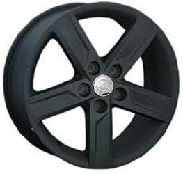 Автомобильный диск литой Replay TY113 7x17 5/115 ET 44 DIA 57,1 MB
