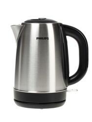 Электрочайник Philips HD9320/21 серебристый