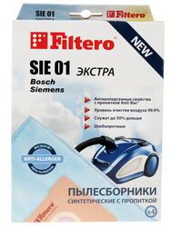 Мешок-пылесборник Filtero SIE 01 Экстра