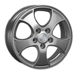 Автомобильный диск Литой Replay KI47 6x16 5/114,3 ET 51 DIA 67,1 GM
