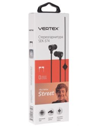 Наушники Vertex SEK-374b