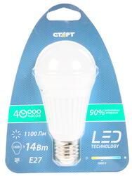 Лампа светодиодная СТАРТ LED GLS E27 14W30
