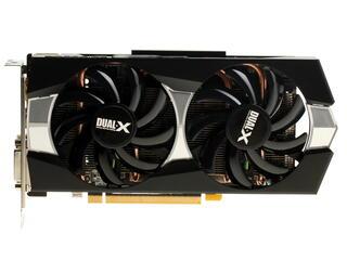 Видеокарта Sapphire AMD Radeon DUAL-X R9 270X OC [11217-01-40G]