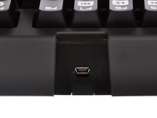 Клавиатура Razer BlackWidow Tournament 2014