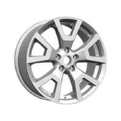 Автомобильный диск Литой LegeArtis PG32 7x18 5/114,3 ET 38 DIA 67,1 Sil