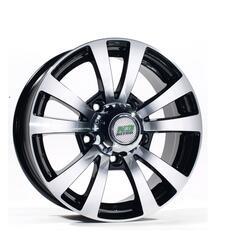 Автомобильный диск Литой Nitro Y740 6,5x16 5/139,7 ET 40 DIA 98,5 BFP
