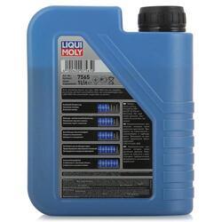 Моторное масло LIQUI MOLY Super Diesel Leichlauf 10W40 7565
