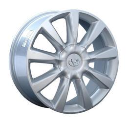 Автомобильный диск Литой Replay INF10 8x20 5/114,3 ET 40 DIA 66,1 Sil