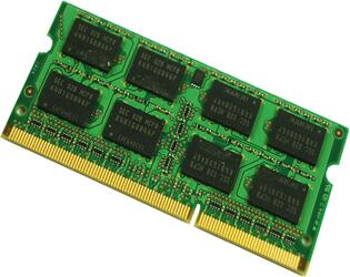 Память SoDimm DDR3 1024Mb 1333MHz