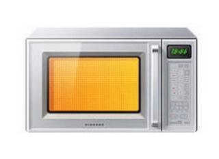 Микроволновая печь Samsung CE1160R-S ( 32л, 1700Вт, гриль/конвекция, электронное управление, дисплей)