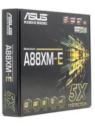 Материнская плата ASUS A88XM-E