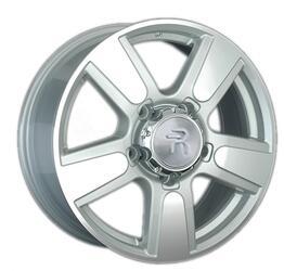 Автомобильный диск Литой LS 347 8x18 5/150 ET 60 DIA 110,1 SF