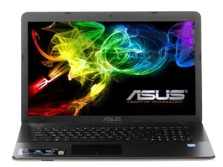 """17.3"""" Ноутбук ASUS X751MA черный"""