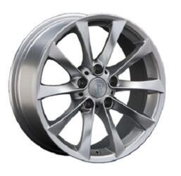 Автомобильный диск Литой LegeArtis B93 7,5x17 5/120 ET 20 DIA 72,6 Sil