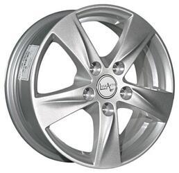 Автомобильный диск литой LegeArtis KI73 6x15 5/114,3 ET 44 DIA 67,1 Sil