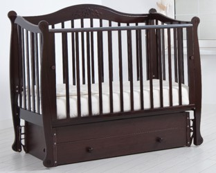 Кроватка классическая Гандылян «Моника» К- 2002-20м