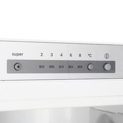 Холодильник с морозильником BOSCH KGV 36VW13 R  белый