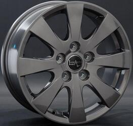 Автомобильный диск Литой LegeArtis TY29 6,5x16 5/114,3 ET 45 DIA 60,1 GM