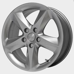 Автомобильный диск Литой Скад Лидер 7x16 5/108 ET 50 DIA 63,35 Селена-супер