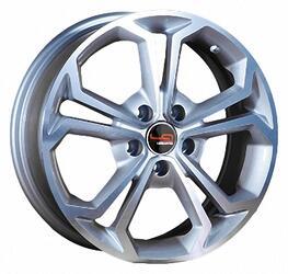 Автомобильный диск Литой LegeArtis OPL10 6,5x16 5/110 ET 37 DIA 65,1 SF