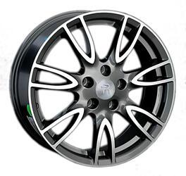 Автомобильный диск литой Replay INF5 7x17 5/114,3 ET 45 DIA 66,1 GMF